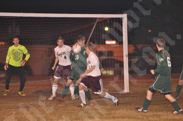 Soccer - MDI at Ellsworth boys 1020