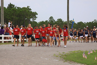 """USFA World Series"" - Panama City Beach, FL - July 19 - 25, 2009"