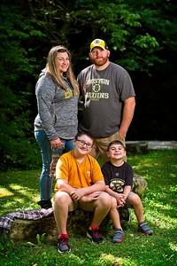 Munson Family