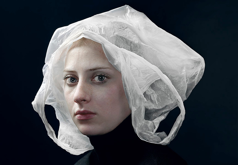 Famous Contemporary Photographers - Hendrik Kerstens