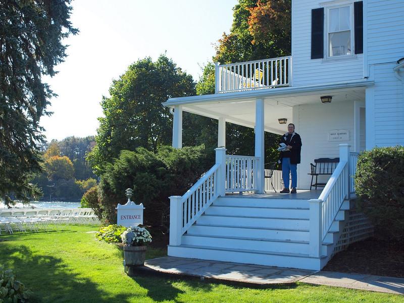 Dockside Guest Quarters, York Harbor, Maine