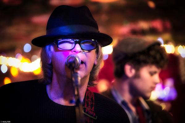 Sahara Lounge 12/26/2013