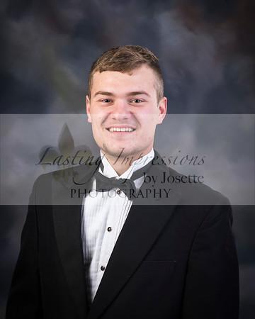 Christian HS Austin Reaux