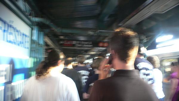 Red sox Yankees Game 2008