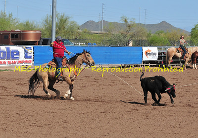 4th Annual Duel in the Desert