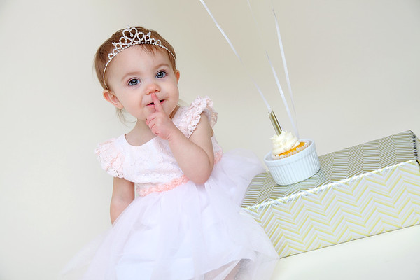 Photography: Bria 2 Years