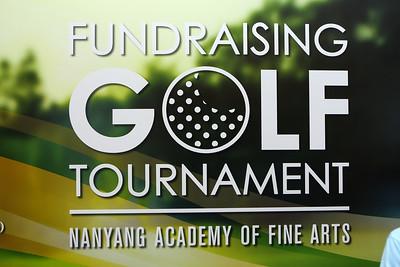 NAFA Fundraising Golf 2019