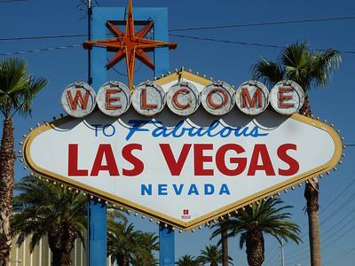 2011 Las Vegas