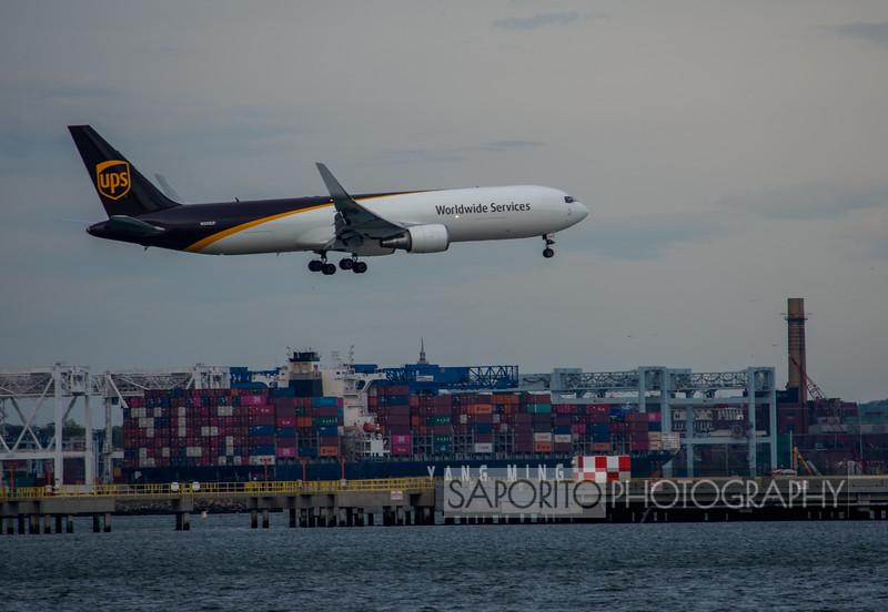 UPS 767