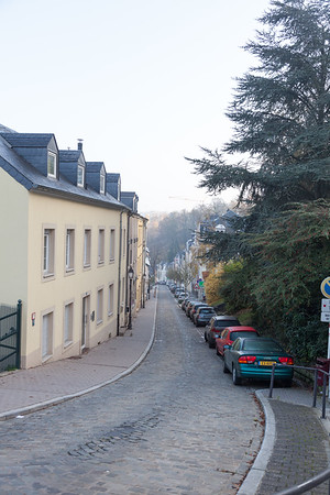 Luxembourg City, Luxembourg - 2011