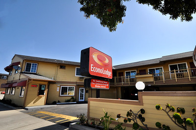 EconoLodge Morro Bay