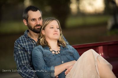 Thomas and Amber Carpenter