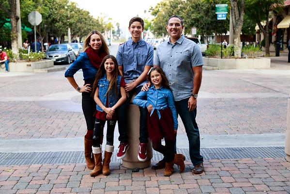 2016 Arauz Family Photos