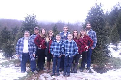 12-2-18 Copeland Christmas Tree Mini