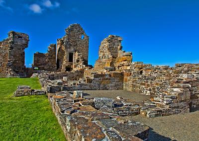 Scotland: Orkney