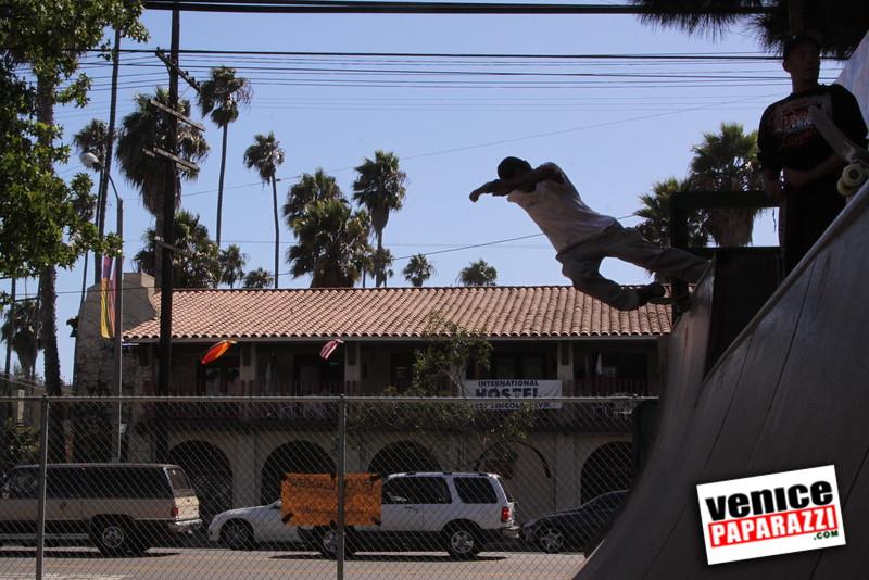 09.05.09  Venice Skate Fundraiser.  Venice United Methodist Church.  Murray Family (19).JPG