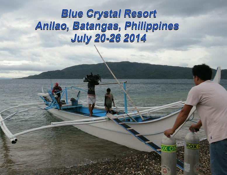 Crystal Blue Resort