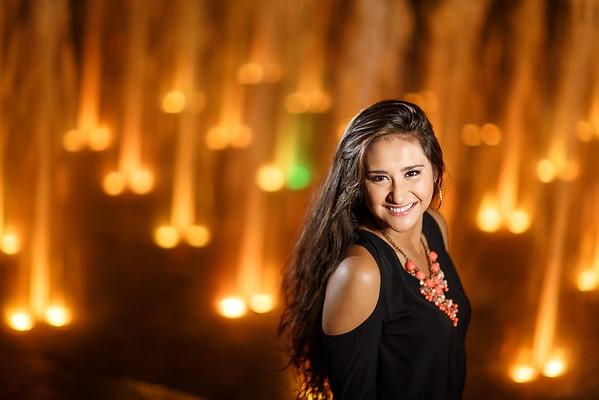 Nina's Senior Pics