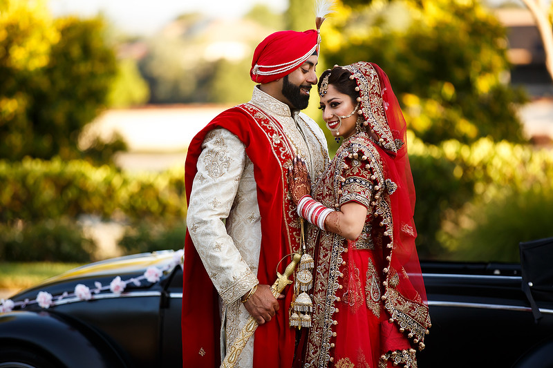AMARDEEP AND GULU WEDDING SACRAMENTO, CA