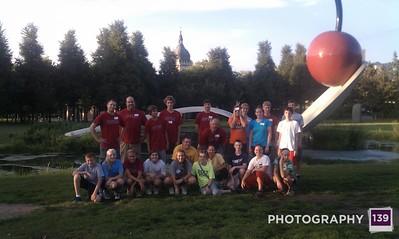 Minneapolis Mission Trip - 2012