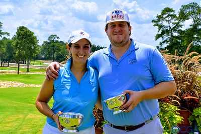 12th Carolinas Mixed Team