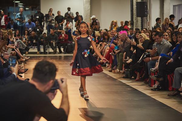 Latino Fashion Week Chicago 2017
