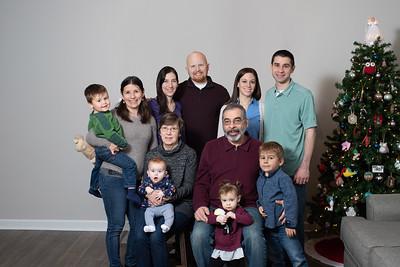 Germano Family 2019