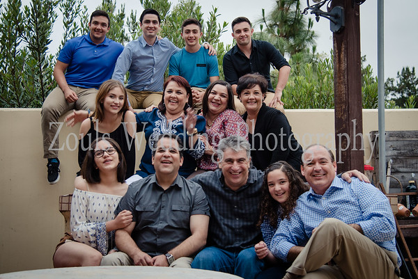 Friends Family Session