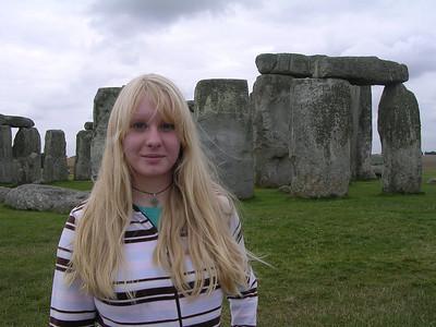 Jenny's Travels 2006
