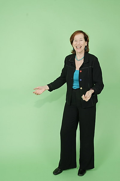 Rachel Choppin Feb, 2007