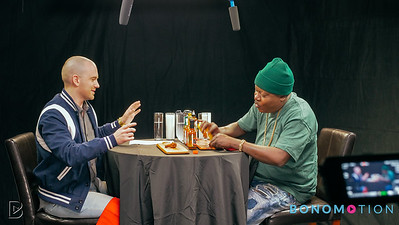 HOT ONES w/ Trick Daddy
