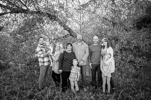 Gibbons Family