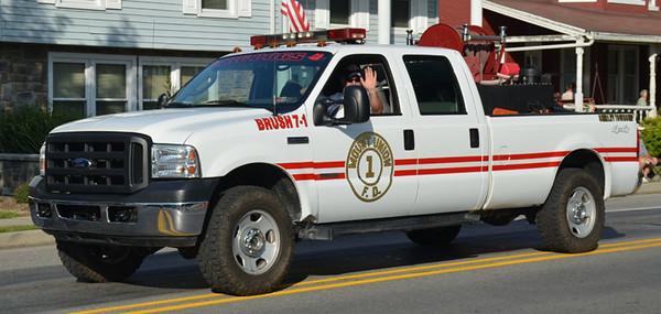 Mount Union Fire & EMS