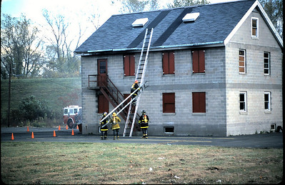 Roof Training