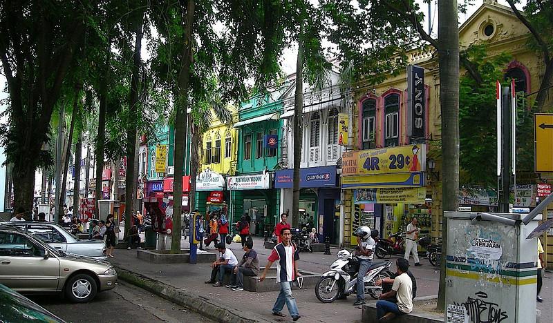 in Kuala Lumpur