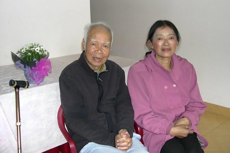 Thầy Lưu Văn Nguyên,  Nguyên Nhung