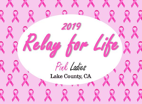 PINK Ladies R4L 2019