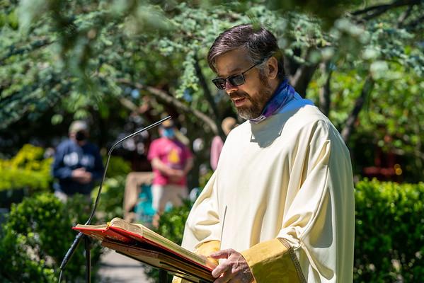 2020 Corpus Christi Outdoor Masses
