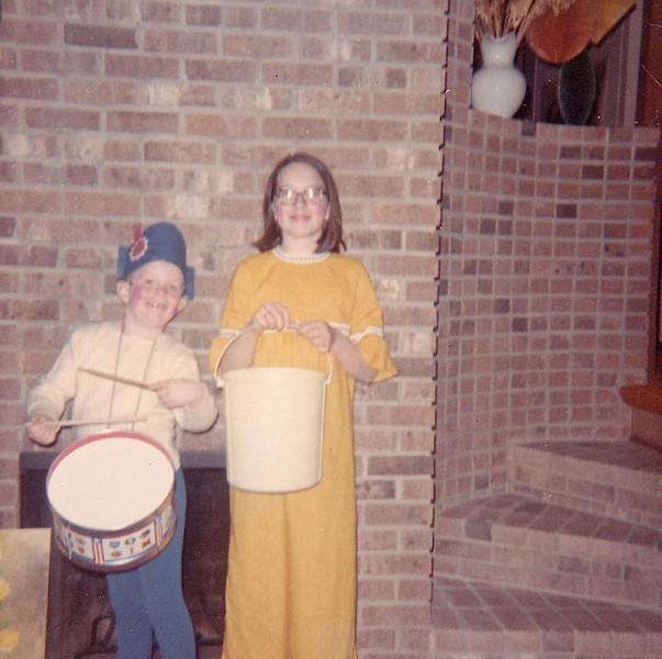 John 1968 little drummer.jpg
