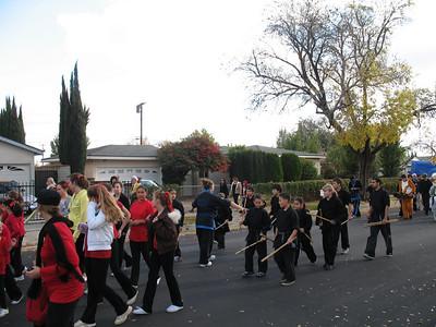 2009 Christmas Parade