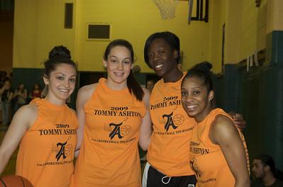 Tommy Ashton Tourny 2009 Women