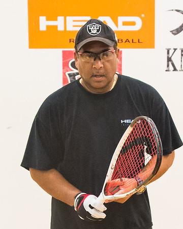 Men's Singles Elite 16s Adil Khokar : Centreville, VA over Al Shipman : Ashburn, VA