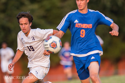 Broughton vs Athens Drive | Soccer