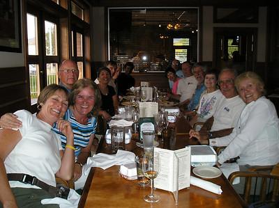2007 Lewis and Clark trip (MT, ID, WA)