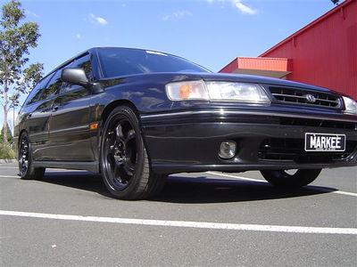 Subaru Liberty RS Turbo