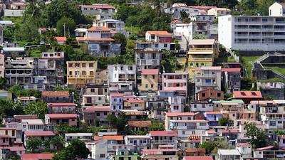 Martinique 2018