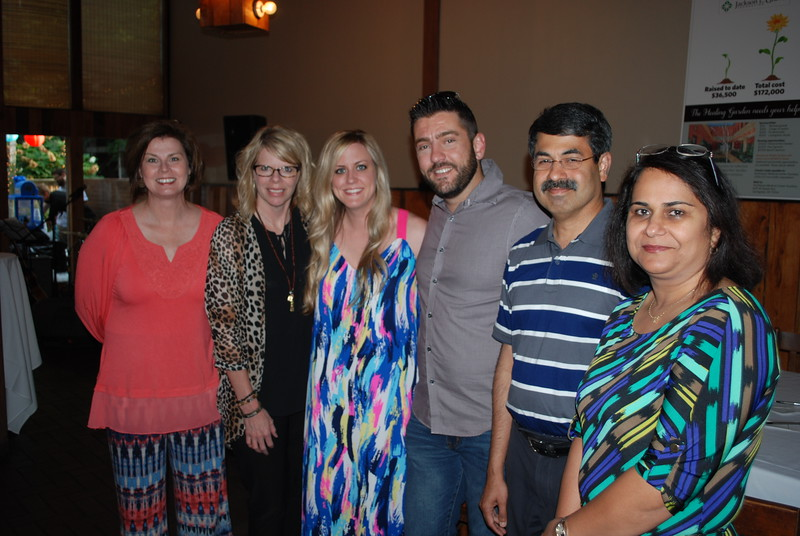 Beth Snyder_Jill Battaglia_Courtney Reeves_Derek Miller_Sameer and Aparna Wagle.JPG