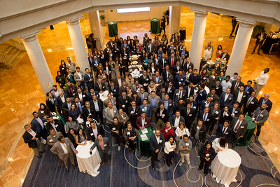 OPEN Washington DC - Annual Event - November 2018