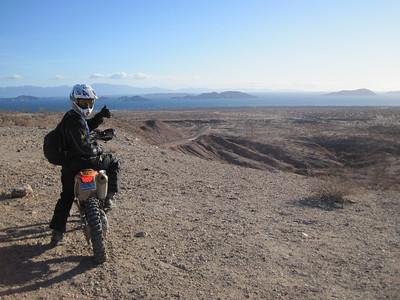 Tim's Camera - Turtle FAST'R Baja Trip - 02-06NOV2011