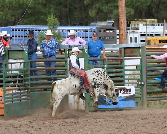 2018 Bull Riding